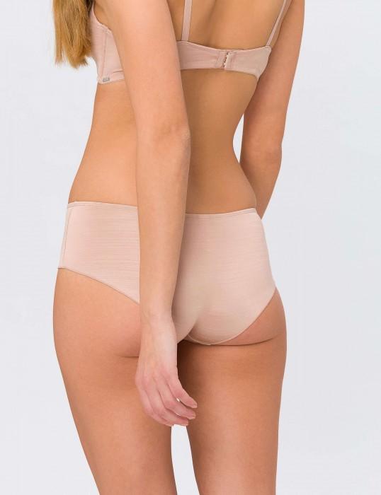 The One Panty nude Rückansicht